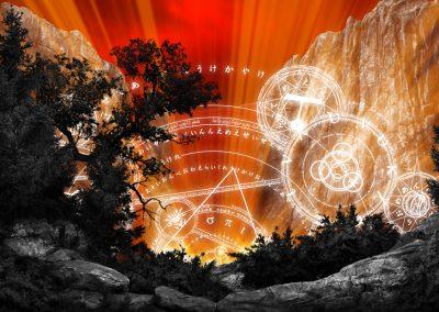 Schlucht Projektion Teufel (0-00-00-00)_3 Kopie
